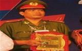 TP.HCM: Đại tá Lý Đại Bàng đột tử tại phòng làm việc