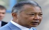 Tổng thống Bakiyev khẳng định không từ chức