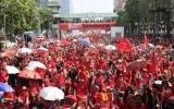 Chính quyền Bangkok hoãn mọi sự kiện mừng năm mới