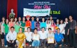 Đoàn cơ sở Vietcombank Bình Dương: Phát huy tốt vai trò của đoàn viên