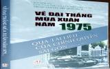 Công bố nhiều tài liệu của chính quyền Sài Gòn trước 1975