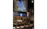 Iran mở hội nghị giải trừ quân bị hạt nhân