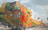 Những kỷ  lục tại Festival trái cây Việt Nam