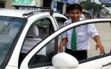 Tài xế taxi bắt cướp được tặng ôtô