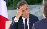 Mùa hè nóng bỏng của Tổng thống Pháp