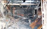 TP.HCM: Đun nước nấu mì, một thanh niên bị lửa thiêu chết