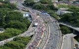 Đức mở tiệc dài 60 km trên đường cao tốc