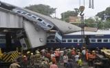 Vụ tai nạn đường sắt thảm khốc ở Ấn Độ: Nguyên nhân là do bất cẩn