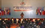Việt Nam là một phần của gia đình ASEAN