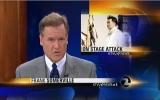 Truyền hình Mỹ đưa tin vụ Mr Đàm bị tấn công