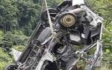 4 nữ du khách Việt tử nạn tại Malaysia