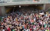 Đức: 18 người chết vì bị giẫm đạp