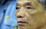 """Giám đốc """"lò sát sinh"""" của Khmer Đỏ bị án 35 năm tù"""