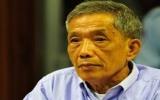 Người Campuchia nổi giận vì mức án quá nhẹ với trùm Khmer Đỏ