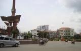 Phú Cường tăng cường xây dựng nếp sống văn minh đô thị