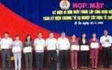 Dĩ An, Dầu Tiếng: Họp mặt kỷ niệm 81 năm ngày thành lập Công đoàn Việt Nam