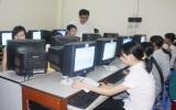 Trường Trung cấp Tài chính kế toán Bình Dương: Đào tạo nguồn nhân lực hướng tới tương lai
