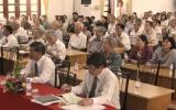 Công tác tuyên giáo ở Bình Dương: Ngày càng trưởng thành về nhiều mặt