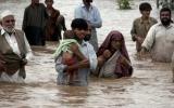 Hơn 800 người chết vì ngập lụt tại Pakistan