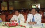 70% học sinh Bình Dương tham gia bảo hiểm Bảo Việt