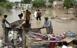 1.400 người chết trong trận lụt lịch sử ở Pakistan