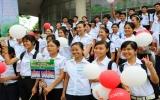 """Học bổng """"Chung một ước mơ"""": Tiếp sức cho học sinh khó khăn thực hiện ước mơ"""