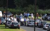 Lái xe xả súng giết chết 8 đồng nghiệp ở Mỹ