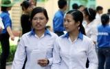 Bộ GD-ĐT công bố điểm sàn tuyển sinh ĐH, CĐ 2010