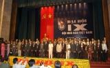 Chủ tịch Quốc hội Nguyễn Phú Trọng: Tạo mọi điều kiện để báo chí phát triền