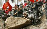 Trung Quốc: Gần 2.000 người chết và mất tích trong vụ mất tích