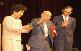 Gần 200 cụ già Nhật trên 100 tuổi mất tích