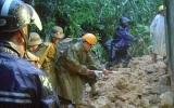 Quảng Ninh: 3 người chết vì lở đất