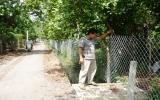 Khiếu nại của 3 hộ dân xã Bình Nhâm (Thuận An): Cần đồng thuận để có đường GTNT sạch đẹp