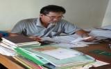 Ông trưởng thôn 15 năm nuôi 17 học trò nghèo