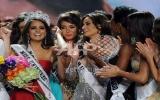 Hoa hậu Mexico đăng quang Hoa hậu Hoàn vũ 2010