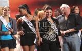 Sáng nay, chung kết Hoa hậu Hoàn vũ 2010