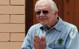 Cựu Tổng thống Jimmy Carter đi Triều Tiên giải cứu tù nhân Mỹ