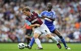 Đánh bại West Ham, Chelsea duy trì mạch toàn thắng