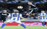 Hạ Sociedad, Real vươn lên đầu bảng