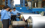 Dĩ An: Phát triển công nghiệp theo hướng bền vững