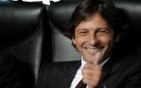 Leonardo làm HLV Inter Milan