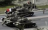 Bahrain dùng biện pháp mạnh lập lại trật tự trong nước