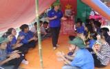 Tuổi trẻ Bình Dương: Chuẩn bị tốt công tác tổ chức Hội trại giao quân đợt I năm 2011