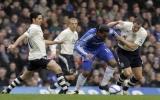 Chelsea bị Everton hất văng khỏi Cup FA