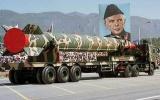 Pakistan sắp vượt Anh về vũ khí hạt nhân