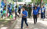 Phú Giáo, Bến Cát: Đã sẵn sàng cho ngày hội giao quân