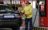 Giá dầu vượt 110USD/thùng