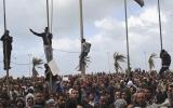 Tạm dừng đưa lao động Việt Nam sang Libya