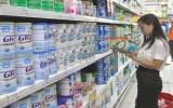Các siêu thị cố gắng chưa thiết lập mức giá mới