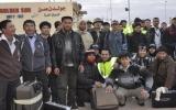 Ngày 1/3, thêm hàng trăm lao động từ Libya về nước